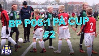 Följer med Brommapojkarna P06:1 på Cup #2 (Gais Open 2018) - Match mot Tölö IF | Fotboll24