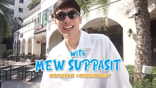 Gambar cover Runaway With Mew Suppasit : Episode 1