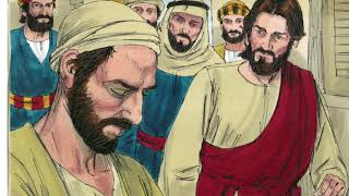 JOHN 39 - LORD, I BELIEVE -  A song sung from the bible