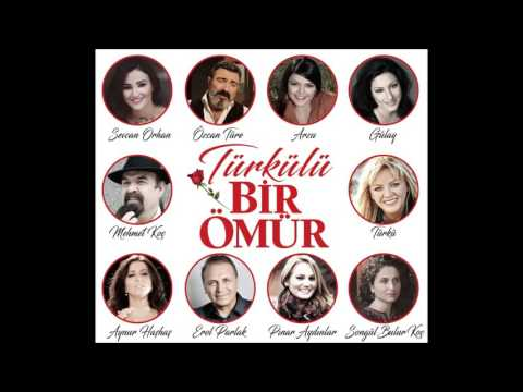 Türkülü Bir Ömür -  Erol Parlak- Turnalar