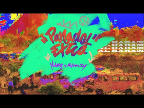 MOLOTOF x VLI WEEZY - Panadol Extra بنادول اكسترا  (El Haram)