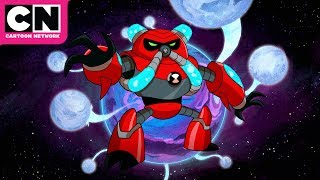 Ben 10   Alien Worlds: Overflow   Episode 16   Cartoon Network