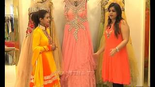 Hello Ladies - Latest Designer Dress - Part-1 | Vanitha TV