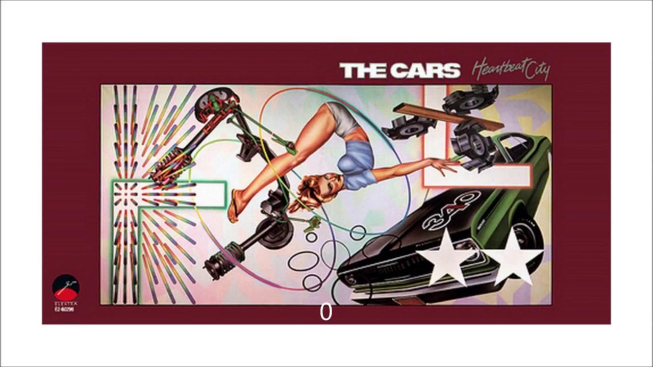 Cars Heartbeat City
