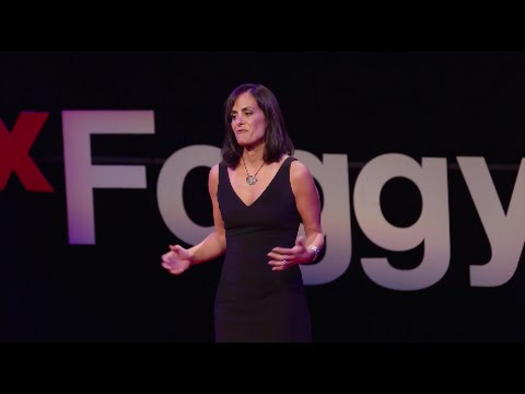 TEDx Talk: The Gift of Exile