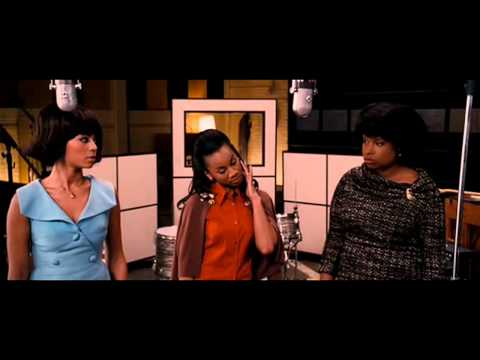 Dreamgirls - Heavy Heavy take 30