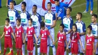 FAS logra victoria en Liga de Campeones de CONCACAF y FESFUT cuenta con nueva directiva