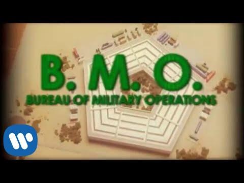Bloc Party - Mercury  (Video)