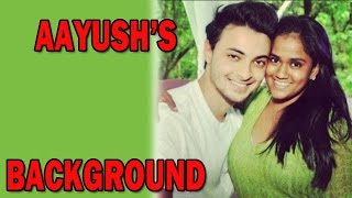 Aayush Sharma's Background - Exclusive Coverage Of Arpita Khan's Wedding