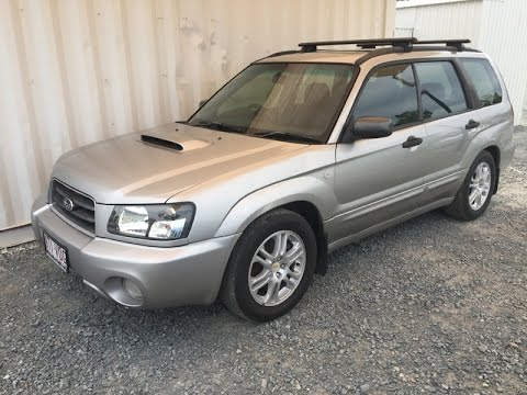 2004 Subaru Forester | Read Owner and Expert Reviews, Prices