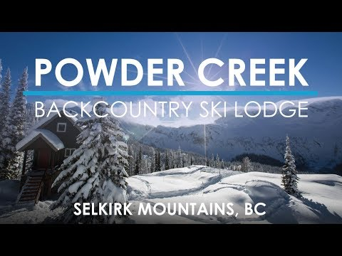 Powder Creek Lodge