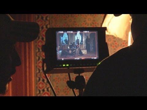 euronews reporter - Les soap opera et séries turques influencent le Moyen-Orient