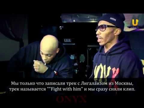 Ligalize - 2015 - Fight (feat. Onyx) - Promo Video #1