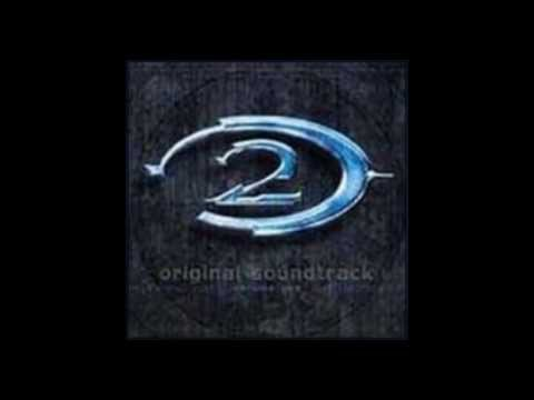 Halo 2 OST - Blow Me Away (Instrumental Version) [High Quality]