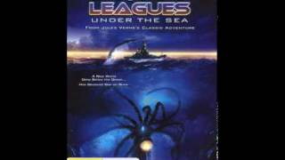 Rob Char's Reviews: 30,000 Leagues Under The Sea (2007)