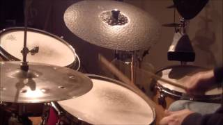 Andrew McAuley (KindBeats) - Wake