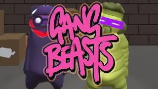 Sometimes You Gotta Kill Your Family |Gang Beasts|