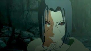 Naruto Shippuden : Ultimate Ninja Storm 3 - How To Get An S Rank On Brothers United (Itachi & Sasuke Vs. Sage Kabuto)