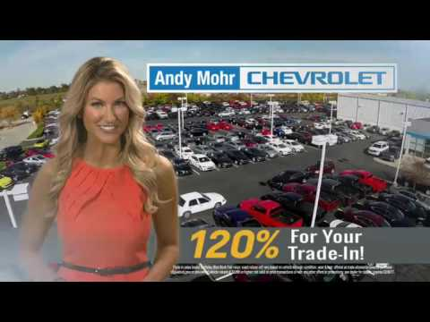 Andy Mohr Chevy >> Andy Mohr Chevrolet Tv Commercial January 2017 Indianapolis Indiana