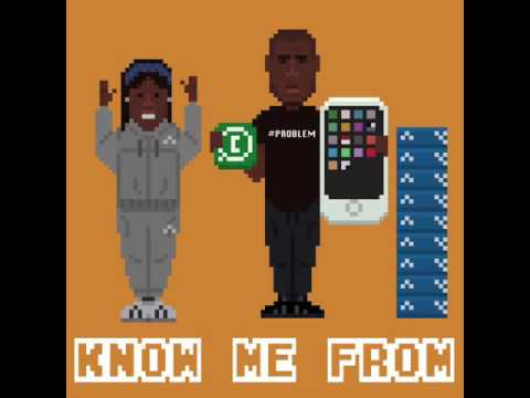 Stormzy - Know Me From (Bass Boosted)