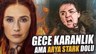 SAKİN OLUN! Game of Thrones 8.Sezon 3.Bölümde Kaçırdığınız En Önemli An