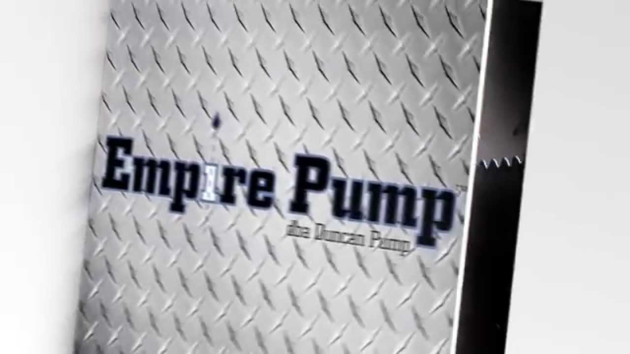 Commercial Well Pump Services In Arizona | Empire Pump Corp