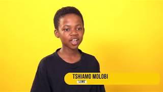MTV Shuga Down South S2 - Tshiamo Molobi reflects on what it was like playing Lemo