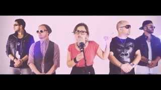 Markus D'Ambrosi feat. Marga Gonzalez - Short Dick Man Official Video