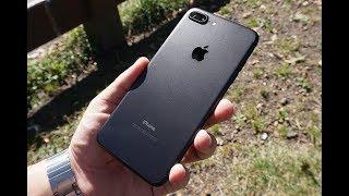 iPhone 7 Plus bỗng nhiên NÓNG HƠN, tại sao thế...?