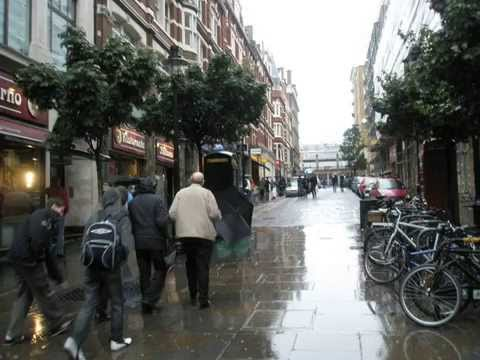 London Weather - What is Typical London Weather Like?