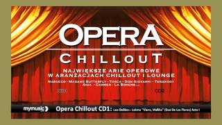 Opera Chillout CD1: Leo Delibes - Lakme
