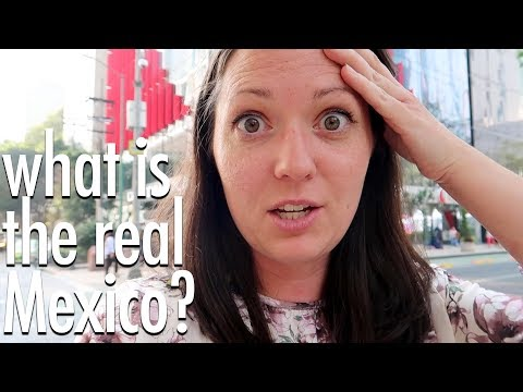 Our First Full Day In Mexico City: Do Gringos Focus Too Much On $$$ In CDMX?