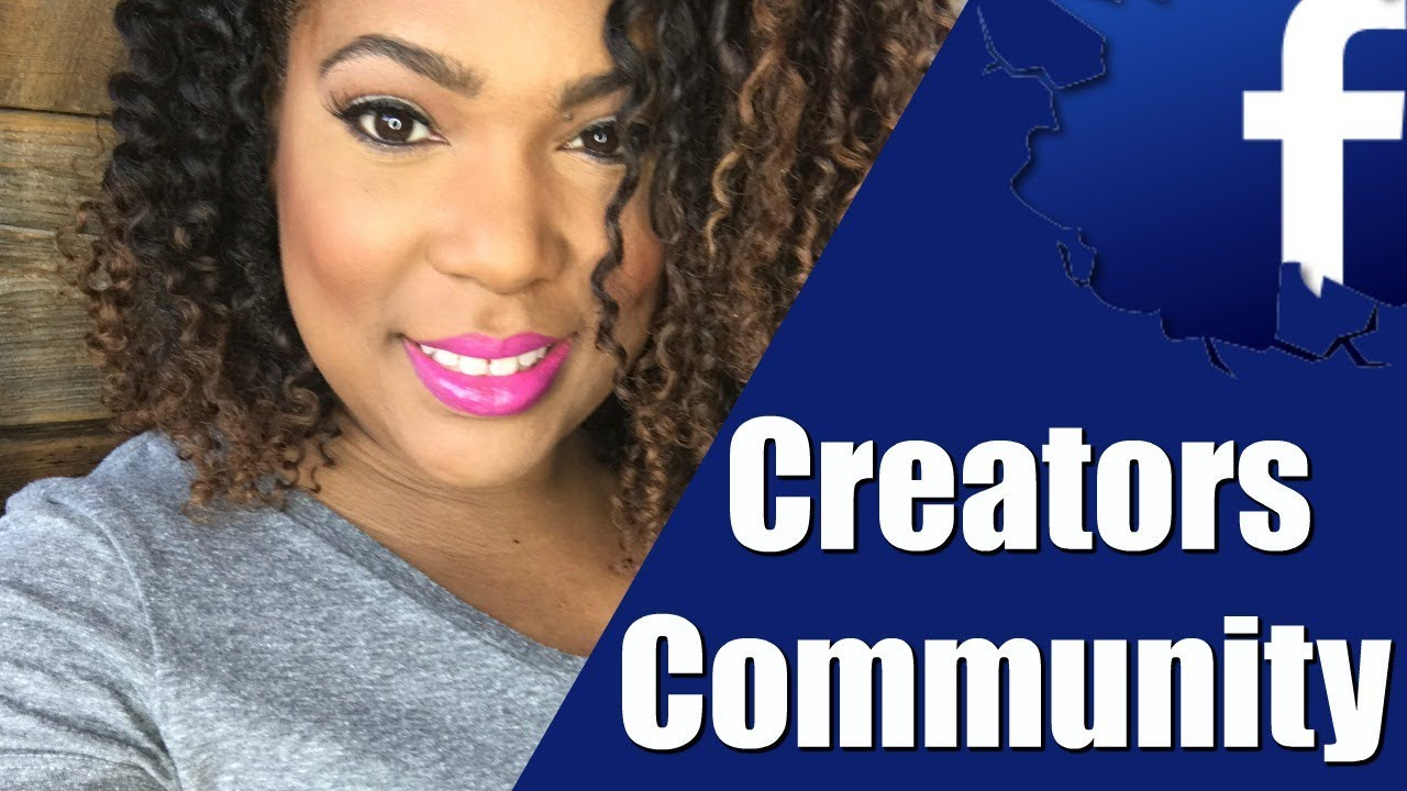 Facebook Creators App - How to Sign Up for Facebook Creators Community  (Facebook Mentions)