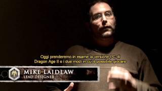 EA Dragon Age 2 - Combat Walkthrough-Sub ITA- HD