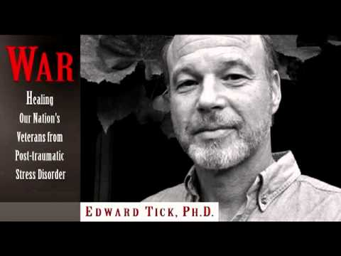 Ed Tick with Miguel Rivera on Trauma, PTSD and TBI