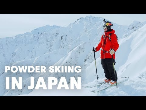 1 Spot In Japan's Backcountry You'd Want To Wake Up To