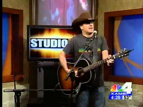 Roger Creager Live: Everclear