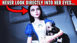 10 CREEPIEST Easter Eggs in Video Games That FREAKED Everyone Out
