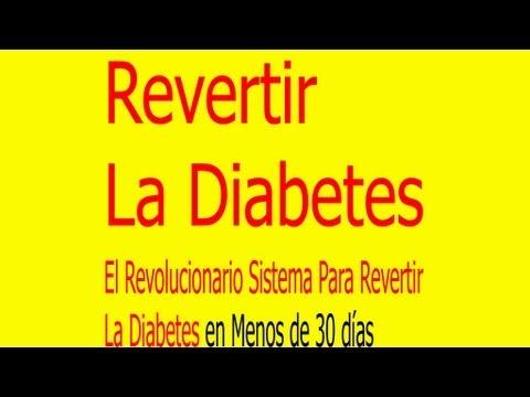 La Diabetes Tiene Cura 2016 - Lo que no Quieren que Ust