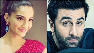 Sonam Excited To Work With Ranbir Again | Bollywood News