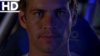 Hızlı Ve Öfkeli 2Miami  Brian Yarış Sahnesi (1/2)  (1080p)