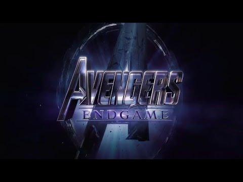 AVENGER : The End Game  Trailer  | Hindi | Yadav CREATION
