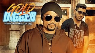 Gold Digger (Full Song) Gud Luck | Bohemia | Deep Jandu | Latest Punjabi Songs 2017 | T-Series