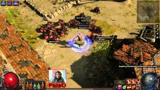 poe tricks that will save you time and maybe your hc char s life