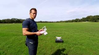 DJI Phantom 2 Vision   Intro to your range extender   YouTube 720p