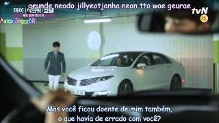 (My Secret Hotel OST) Swings  Yoo Seung Eun - Trap Legendado