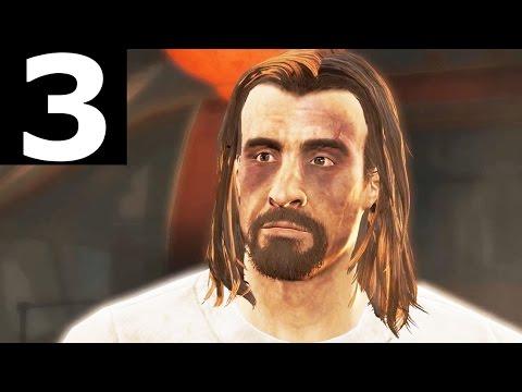Fallout 4 Nuka World Part 3 - An Ambitious Plan - Walkthrough Gameplay