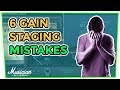 6 Gain Staging Mistakes That Everyone Ma
