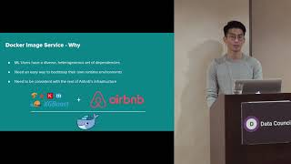 Gambar cover Bighead: Airbnb's end-to-end Machine Learning Platform   Airbnb