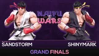 Grand finals of Naifu Wars #9! This event had 115 entrants. Full re...